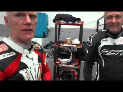 European Classic Endurance 2016 Paul Ricard - Alfs Kawasaki P&M event overview