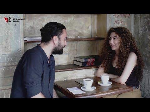 Sena Şener ile röportaj