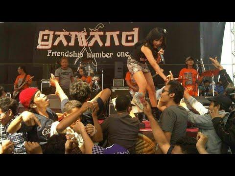 MANIS - AGUNG JUANDA - OM. NEW PALLAPA LIVE GAMAND