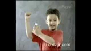 Iklan Milkuat Susu (versi taufik savalas)
