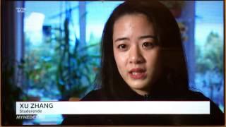 TV2 Nyheder - Xu Zhang - Udvises efter syv år i Danmark