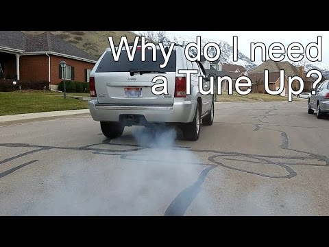 What's a Tune Up? and Why? and How?