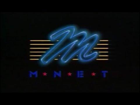 Classic MNet Advert
