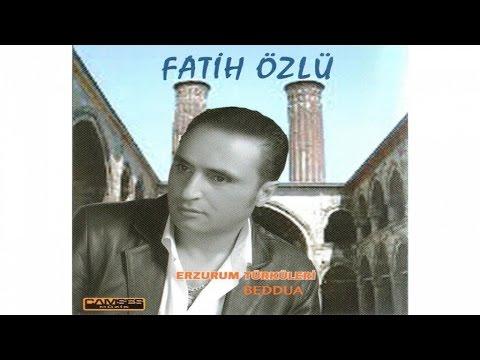 Fatih Özlü - Can Erzurum