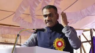 Kurmi Samaj अखिल भारतीय कुर्मी क्षत्रिय समाज महासभा सितंबर 2018, झालावाड़, पूरे प्रोग्राम part 5