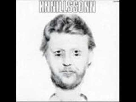 Harry Nilsson Without You RARE Piano Demo