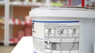 видео Ванна в деревянном доме: гидроизоляция, отделка и оборудование помещения