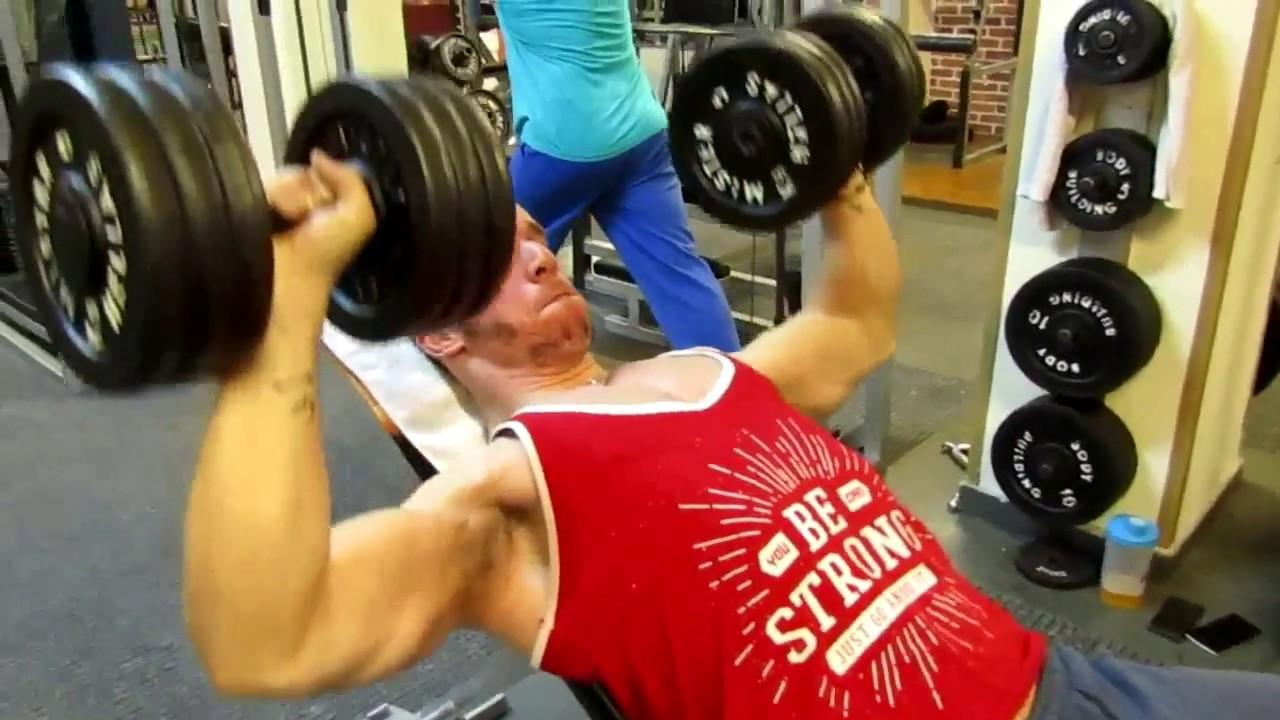 51b15093e3 Προπόνηση στο γυμναστήριο του Σπύρου Μπουρνάζου - YouTube