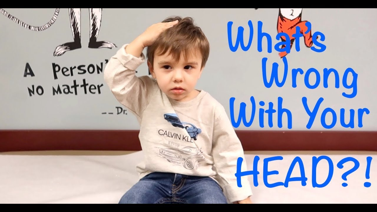 Concerning Doctor Appointment For Toddlers Head - YouTube