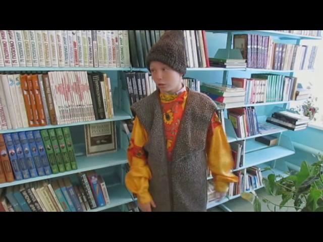 Изображение предпросмотра прочтения – ЕгорБеркалов читает произведение «Крестьянские дети» Н.А.Некрасова