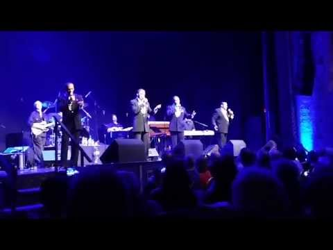 Little Anthony & The Imperials  -  Hurt So Bad   (Live)