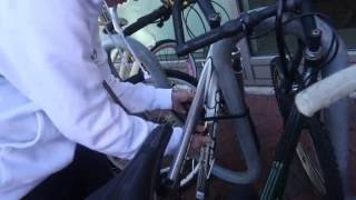Cable locks don't cut it - VCU Police