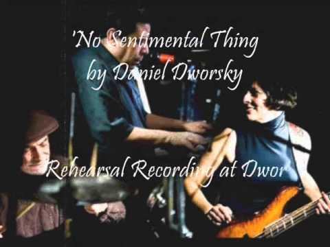 The Daniel Dworsky Trio -