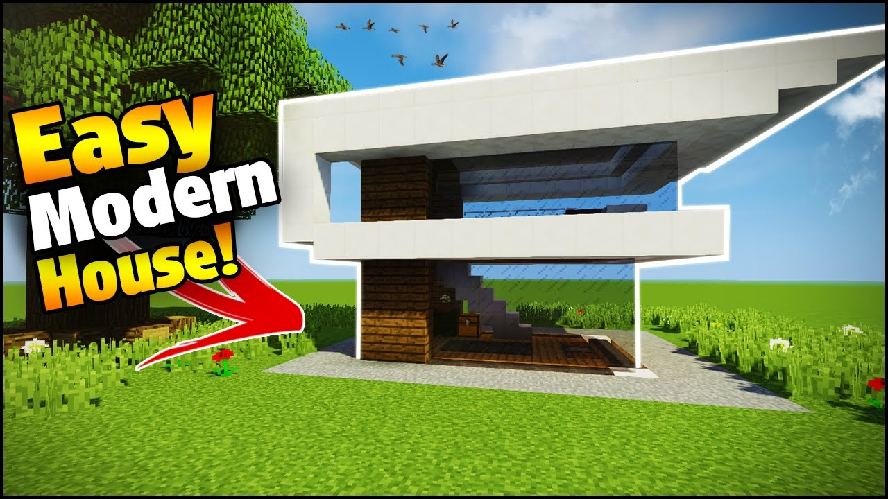 how to build a modern house smithers boss videos