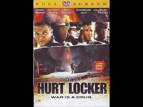 Download Opening to The Hurt Locker 2009 DVD