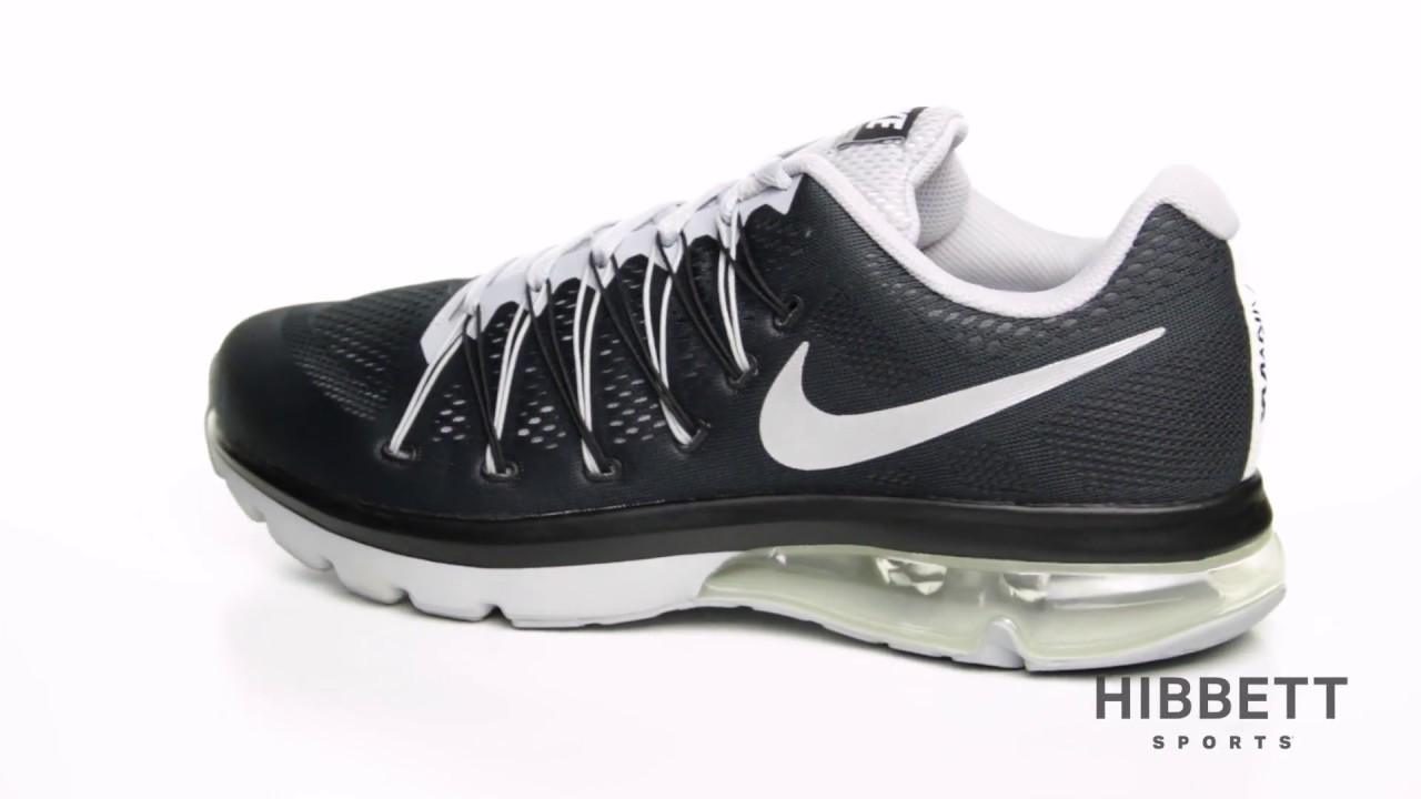 68e2f88cede2d Men s Nike Air Max Excellerate 5 - YouTube