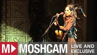 PJ Harvey - Bitter Branches | Live at Sydney Festival | Moshcam