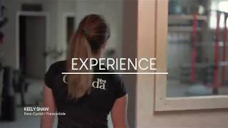 Experience Cycling: Para-Cycling