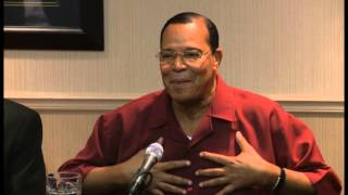 Why Is Farrakhan Hated Without A Cause? (Q and A)