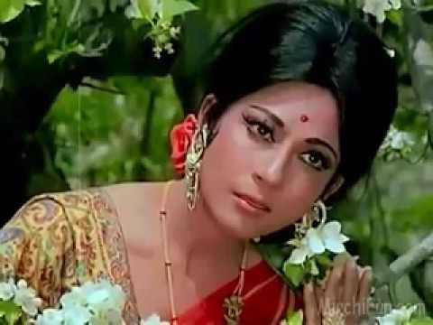 Aaja Tujhko Pukare Mere Geet Re Full HD -  Lata Mangeshkar, Mohammed Rafi