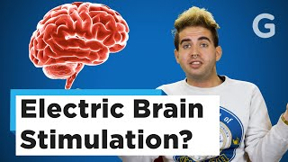 Using Electric Shock To Wake Someone from a Vegetative State | Shit Advice