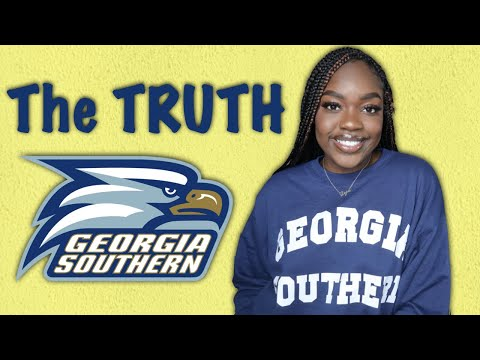 UPDATED PROS AND CONS OF GEORGIA SOUTHERN UNIVERSITY