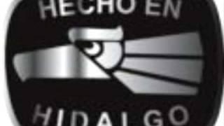 Los Autenticos de Hidalgo - Fernando Villeda