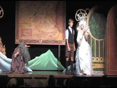 NARNIA: The Musical