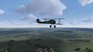 Rise of Flight Iron Cross Edition