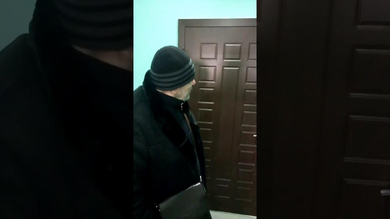 Дверь ЛР-06. Металлические двери (производство Йошкар - Ола) в г .