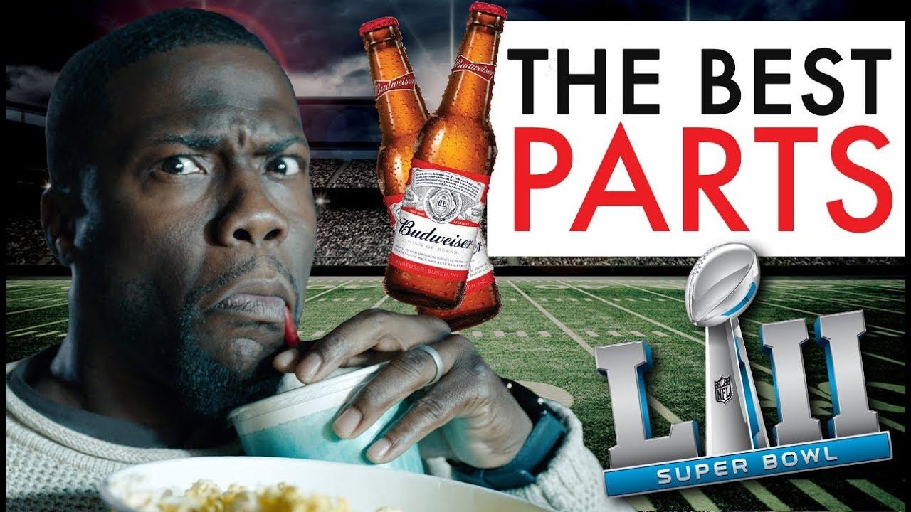 Best 2020 Super Bowl Commercials.Super Bowl Commercials The Best Parts