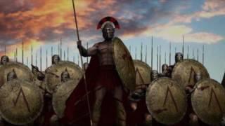 Колыбель цивилизаций - История Древней Греции (часть 2)