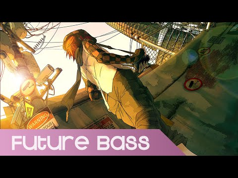 【Future Bass】Diplo - Revolution (Autolaser Remix) [Free Download]