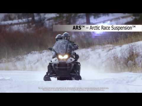 Arctic Cat Pantera 7000 XT LTD 2017