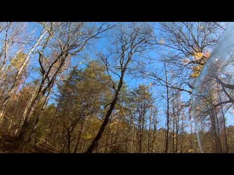 South Mountains, N.C. BMW R12GS & Yam SuperTenere Off-Road