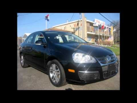 Used Cars for Sale Alsip Chicago 2005 VW Jetta 2.5
