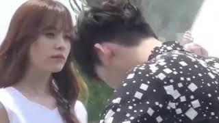 """Hậu trường phim """"Hai Thế Giới"""" lee jong suk"""