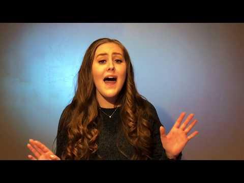 Brooklyn Ashby - UVU BFA (Musical Theatre) Scholarship Audition Reel