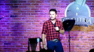 connectYoutube - Marcus Cirillo - Fazendo show no interior - Stand Up Comedy