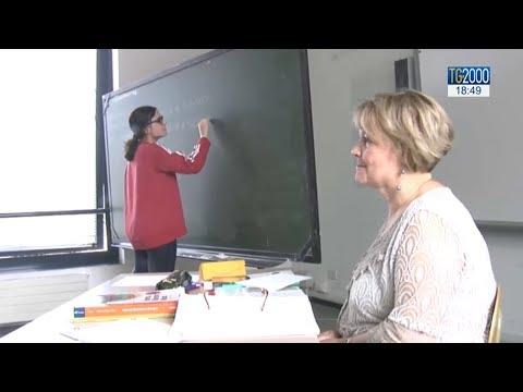 Scuola, mancano insegnanti di sostegno