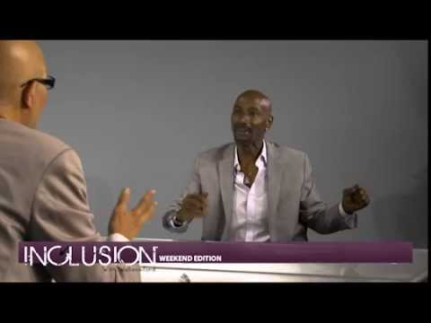 The Inclusion Show with Wallace Ford (T. S. Monk)