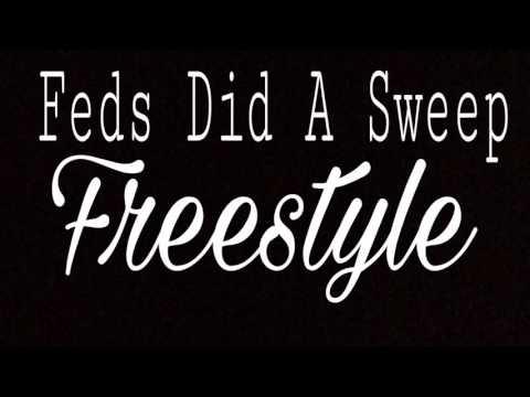 Sweep Freestyle - Stop6 Lo'Key