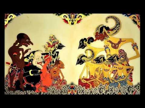 Wayang Jadul  Cipta Wening Dalang Wari Sinden Hj. Dariya Lakon Arjuna Dadi Buta  (Part 1)