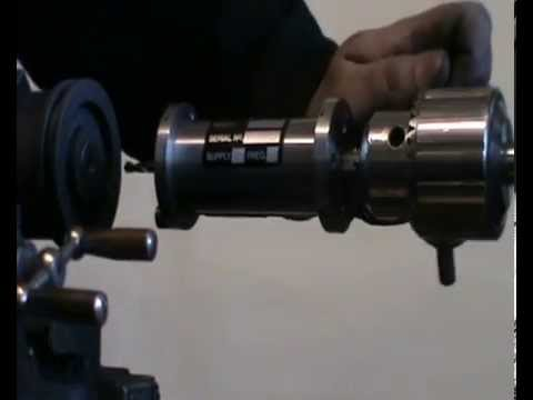 BLIND HOLE DRILLING DEVICE - AUTOMATIC