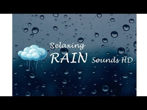 30 Minutes Rain And Native American Flute- Meditation And Relaxing Music