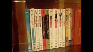 Coleção Séries de TV (28/09/2013)