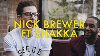 Nick Brewer ft Shakka - I