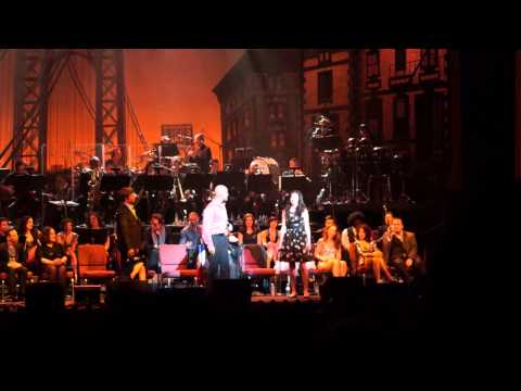 Chris Jackson (Benny) - That's whats up! (Cut song from In the Heights) (Concert '13)