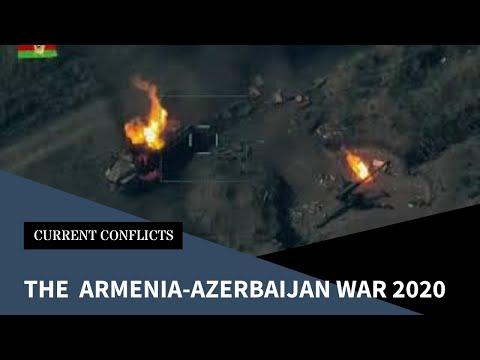 The War Between Armenia and Azerbaijan