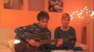 My Happy Ending Cover Mareike und Manuel